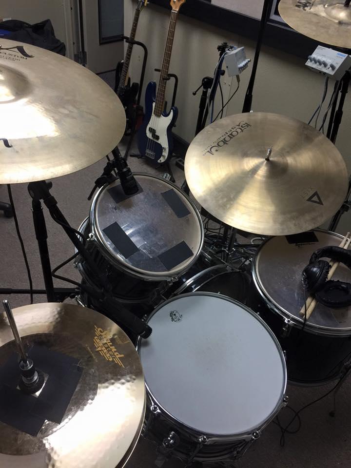 L. Village Drums
