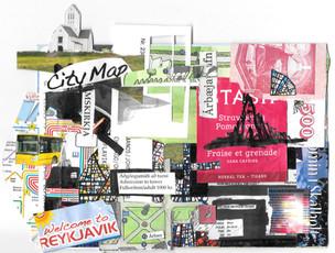 Reykjavík City Collage