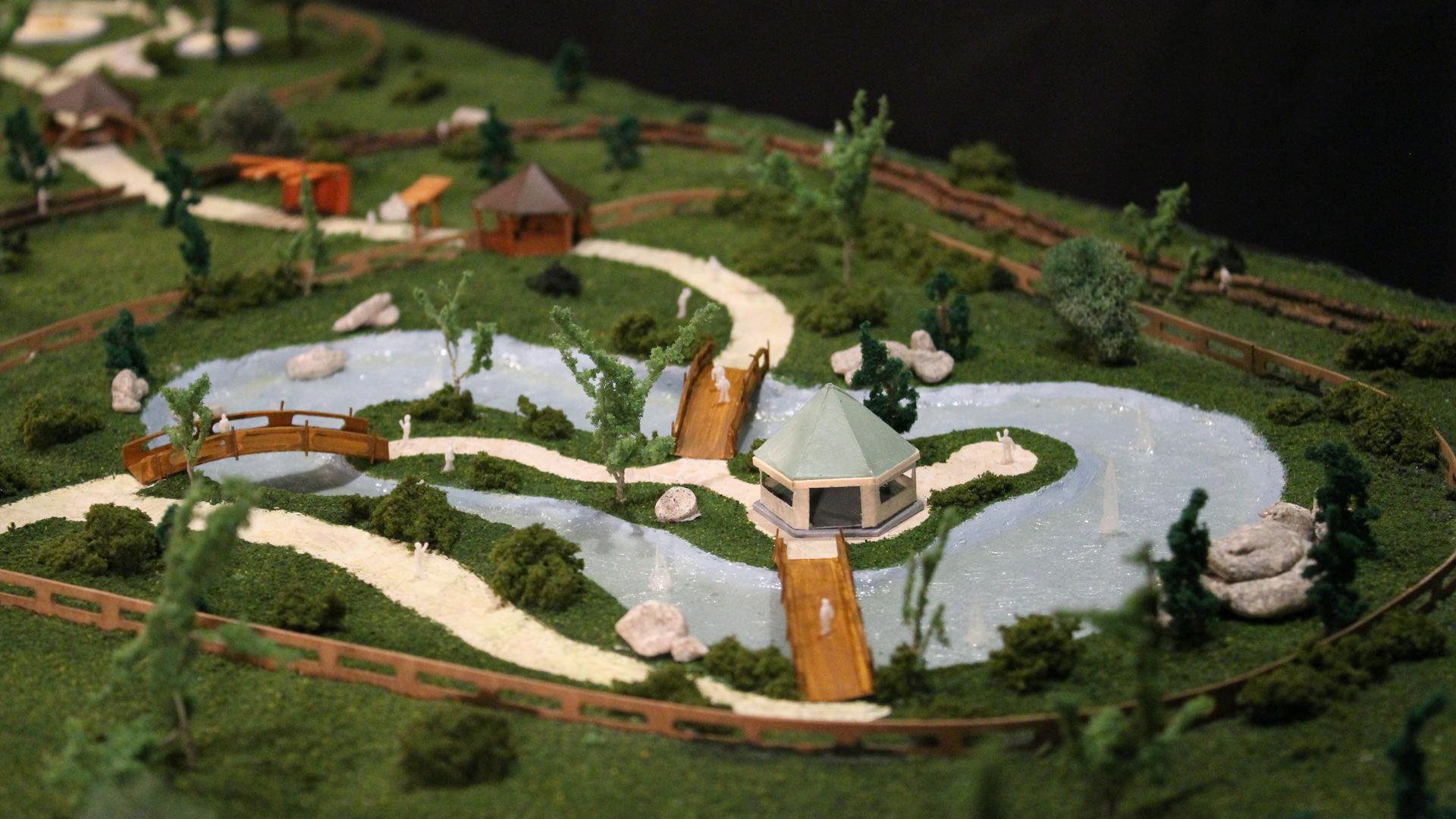Goddard's Grotto