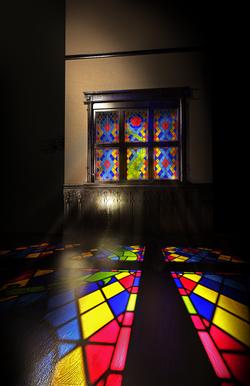 Window Lighting