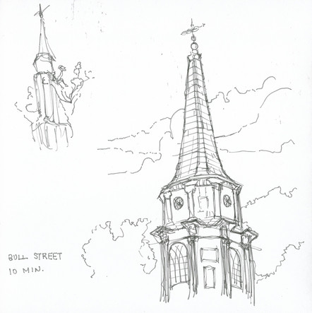 Bull Street Cathedral