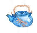 Mom's Teapot