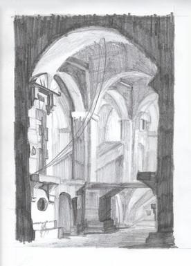 1 Hour Master Copy- Giovanni Battista Piranesi