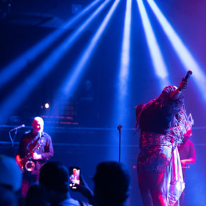 Galactic @ ACL Live at the Moody Theater