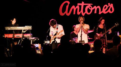 Los Coast @ Antones