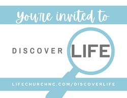 Discoveer Life