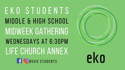 EKO Students