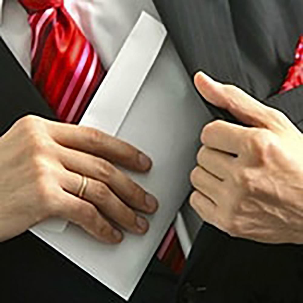 Коррупцию выдавят из сферы госзакупок к 2018 году