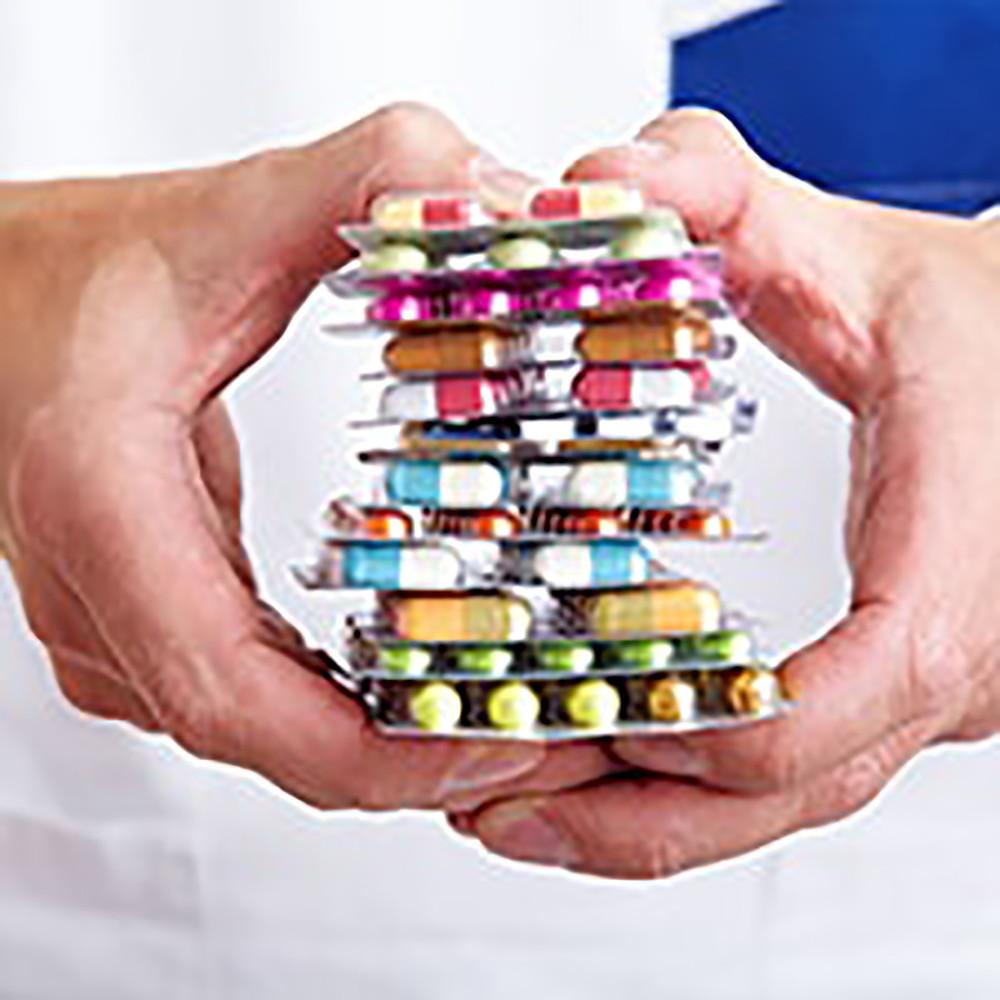 Глава ФАС рассказал об оргпреступности в сфере поставок и продажи лекарств