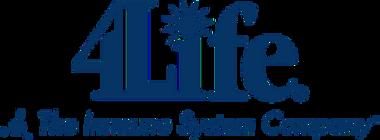 4life Immune sysytem logo.png