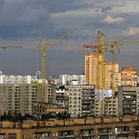 К июлю 2017 года строительные госзакупки планируется перевести в электронную форму