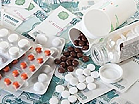 Минздрав разработает порядок определения цены контракта, заключаемого с единственным поставщиком лек
