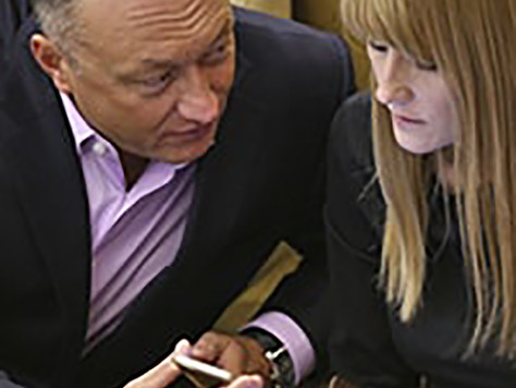Роскомнадзор начинает тестировать мессенджеры для чиновников
