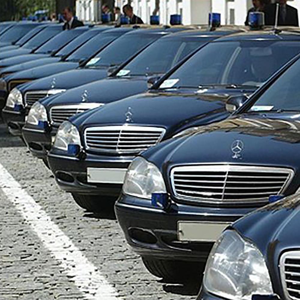 Новые требования к закупаемым для госнужд транспортным средствам
