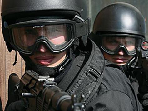 Российские силовики смогут закупать товары для оборонной отрасли за рубежом