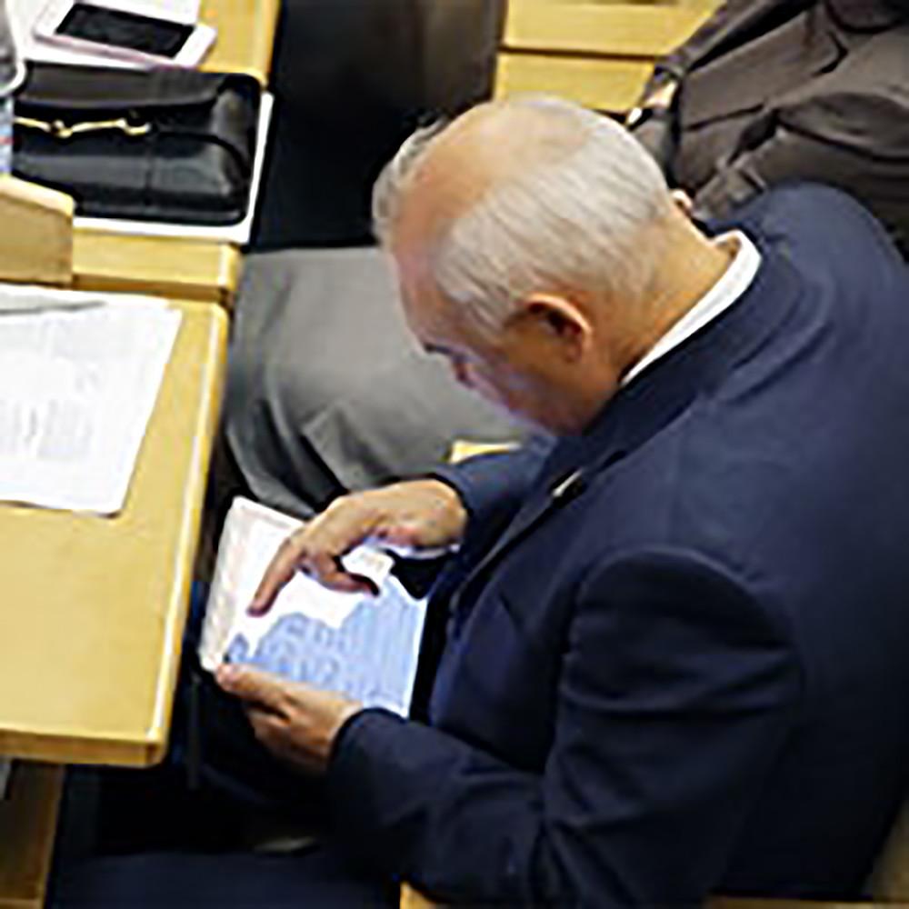 Премьер сообщил о подписании плана перевода госорганов на отечественный софт