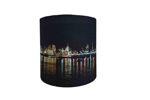 Thames Southbank Nocturne