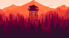 On Firewatch
