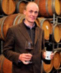 Jürgen Landmann Inhaber des Weingut Landmann