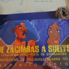 DE ZACIMBAS A SUELYS