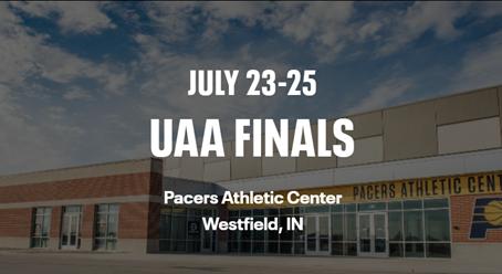 17U UAA Finals Preview