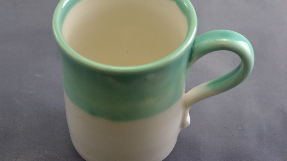 8 ounce Mug - KAS 756