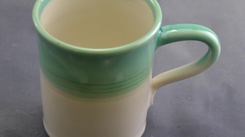 8 ounce Mug - KAS 762