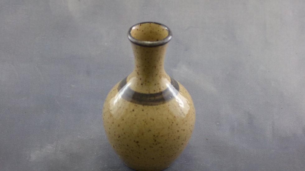 """5"""" bud vase SKU 823"""