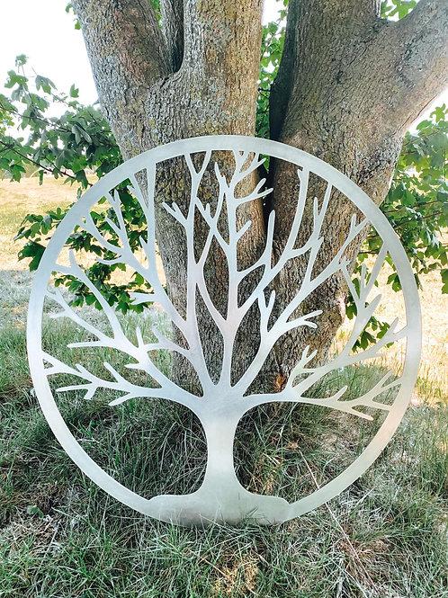 Baum des Lebens groß Ø800mm