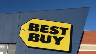 Music CDs out at Best Buy, What Should be 'out' on Your Resume?