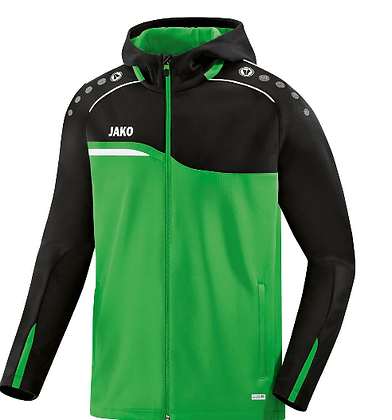 Competition Hooded Jacket (6818 CL22)