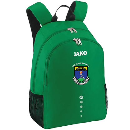 Competition Back Pack (1850 CL06)