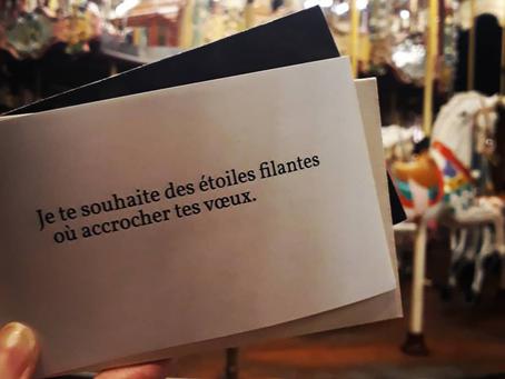 Mélanie Leblanc lue par Sabine Faulmeyer (Le Petit Carré jaune)