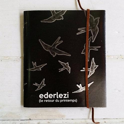 Ederlezi • Caroline Cranskens & Élodie Claeys