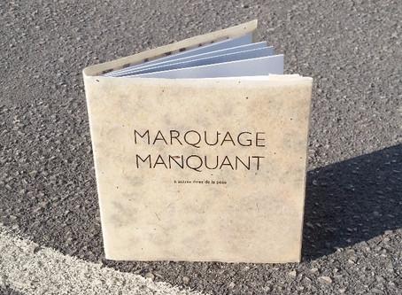Marquage manquant sur France culture