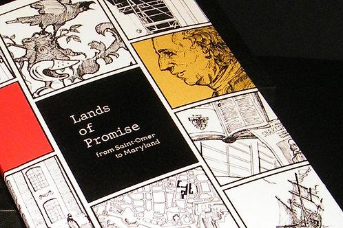 Lands of promise [édition courante] • Clarisse Cervoni, Henri Winter