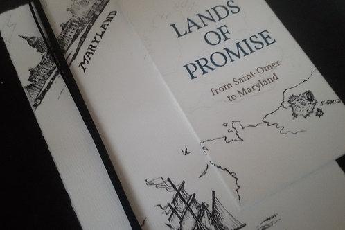 Lands of promise [tirage artisanal] • Clarisse Cervoni, Henri Winter