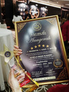 Consumer Recommend Award