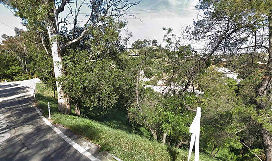 Vacant Lot For Sale in Hollywood Hills, California