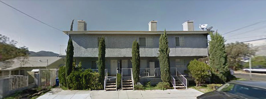 Off Market Rental Property For Sale in Los Angeles by Global Equity Partners Eduard Khachatryan