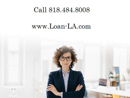 The Best Time to Refinance Your Loan is NOW!!!