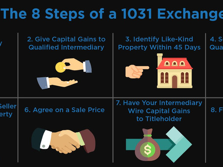 What is a 1031 Exchange and How Can I Benefit from it?