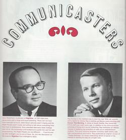 KTLN Communicastors
