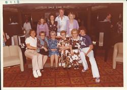 SATM Hawaiian Cruise Family Photo