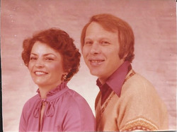 Ray and Marilyn Durkee