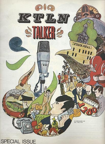 KTLN Talker Magazine