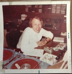 Ray Durkee KHOW 1974