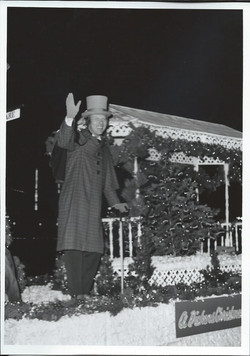 Ray Durkee Parade of Lights