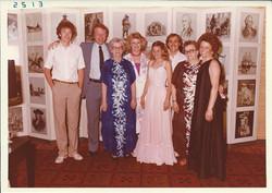 Ray Durkee Family Photo