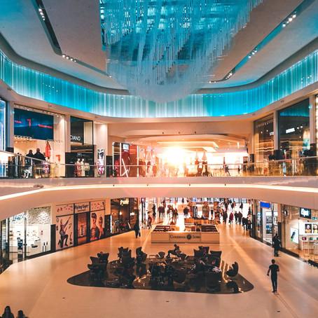 Retail Rennovation